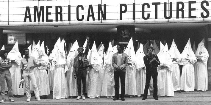 an analysis of a book on the ku klux klan in america Was the nra founded to protect black people from the ku klux klan revisionist accounts of the origin of the national rifle association say it was formed to help freed slaves defend themselves against racist attacks after the civil war.
