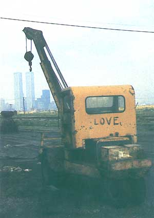 WTC with love
