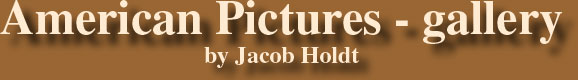 American Pictures gallery by Jacob Holdt